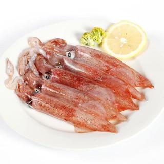 weee_seafood_东山小管鱿鱼 363 克